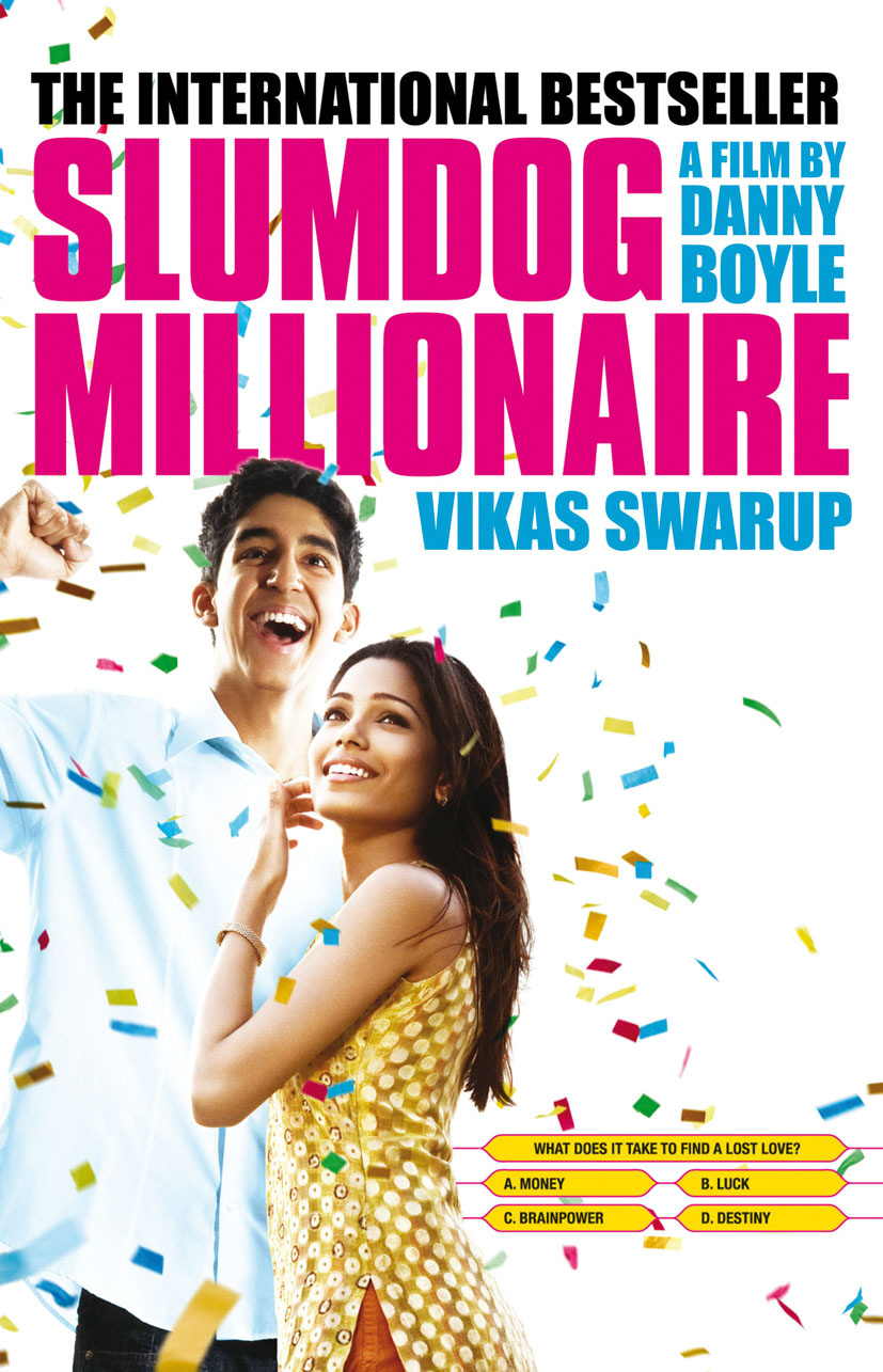 slumdog millionaire book review essay Slumdog millionaire - book review this book/movie report slumdog millionaire - book review and other 64,000+ term papers, college essay examples and free essays are available now on.