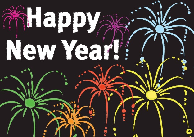 Wish you all a very happy and prosperous 2012