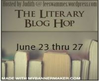 The Literary Blog hop