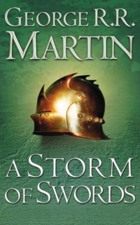 A Storm of Swords by George R.R.Martin