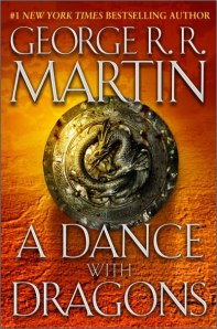 A Dance with Dragons by George R.R.Martin